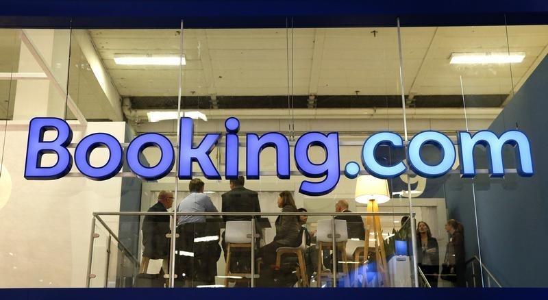 La plateforme Booking.com va licencier un quart de ses effectifs