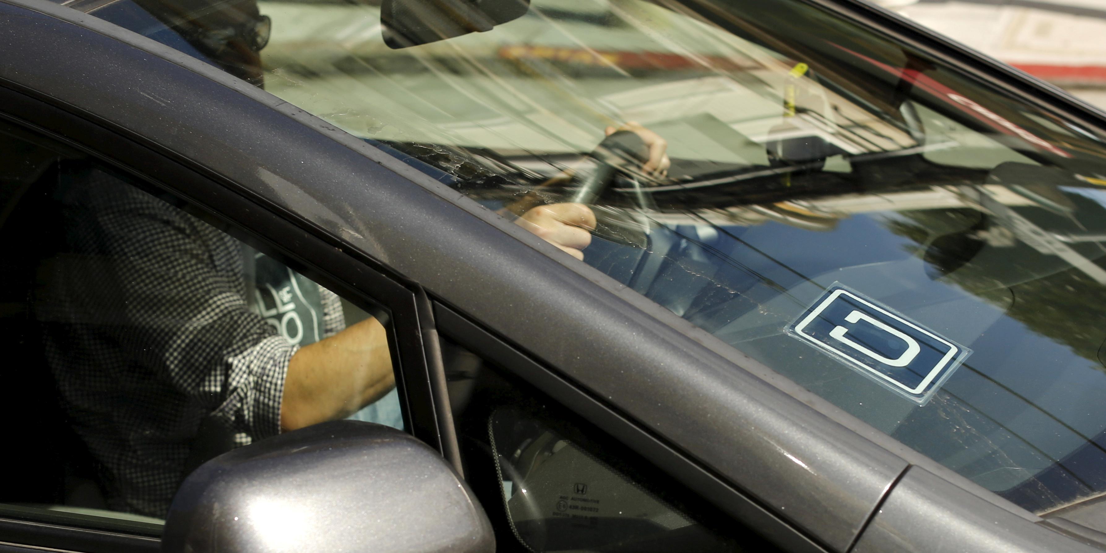Etats Unis Les Chauffeurs D Uber Loin De Faire Fortune Avec Leur