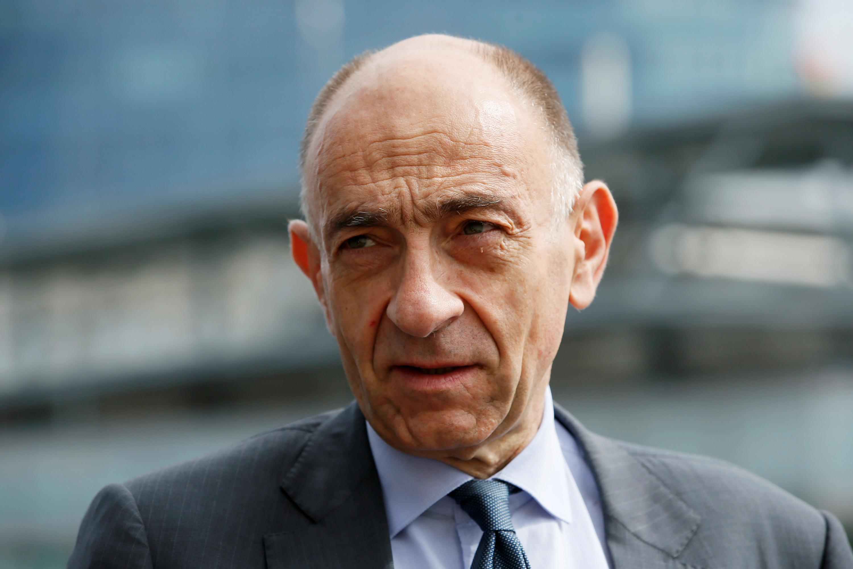 Air France n'obtiendra rien aux Assises du transport aérien en étant grève, dit son PDG