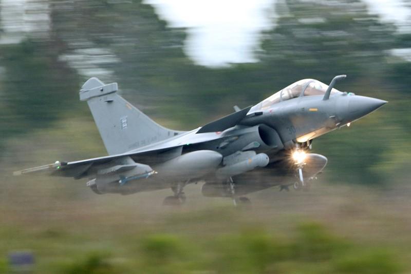 Rafale en Grèce : un contrat de 2 milliards d'euros pour Dassault Aviation et MBDA
