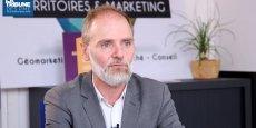Territoires & marketing : expert du marketing territorial.