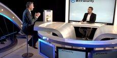 Pierre-Yves Popihn, Directeur Consulting de NTT Security France, nous parle de cybersécurité.