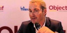 Guillaume-Olivier Doré, présient de Fintech Invest