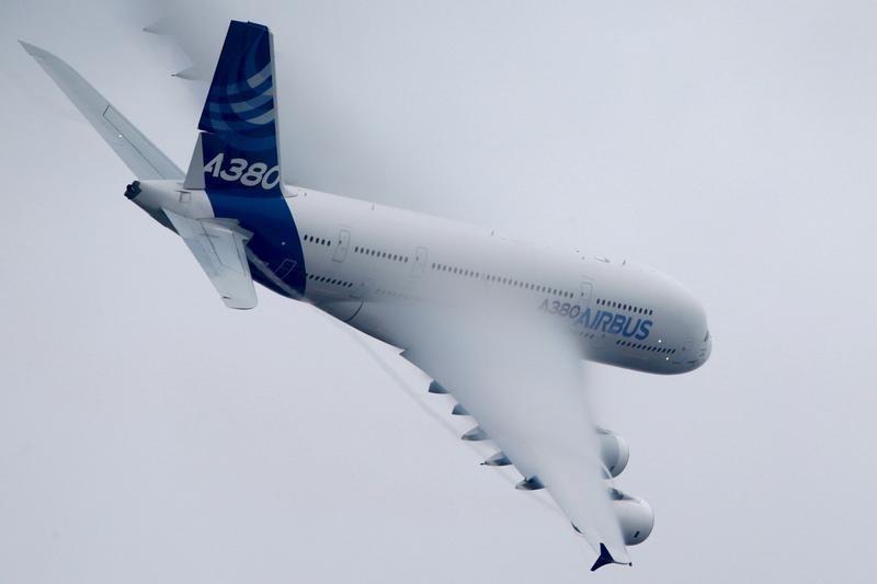 Airbus A380 : la réunion secrète où tout avait commencé