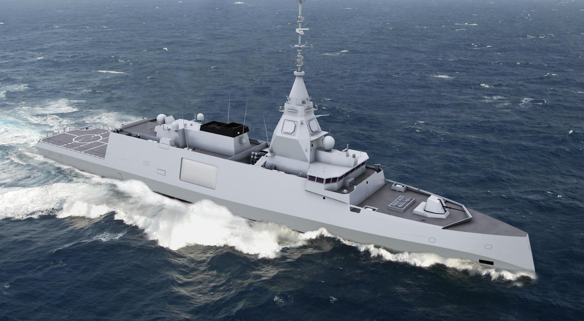 Naval Group (ex-DCNS) vogue vers de nouveaux rivages de profitabilité
