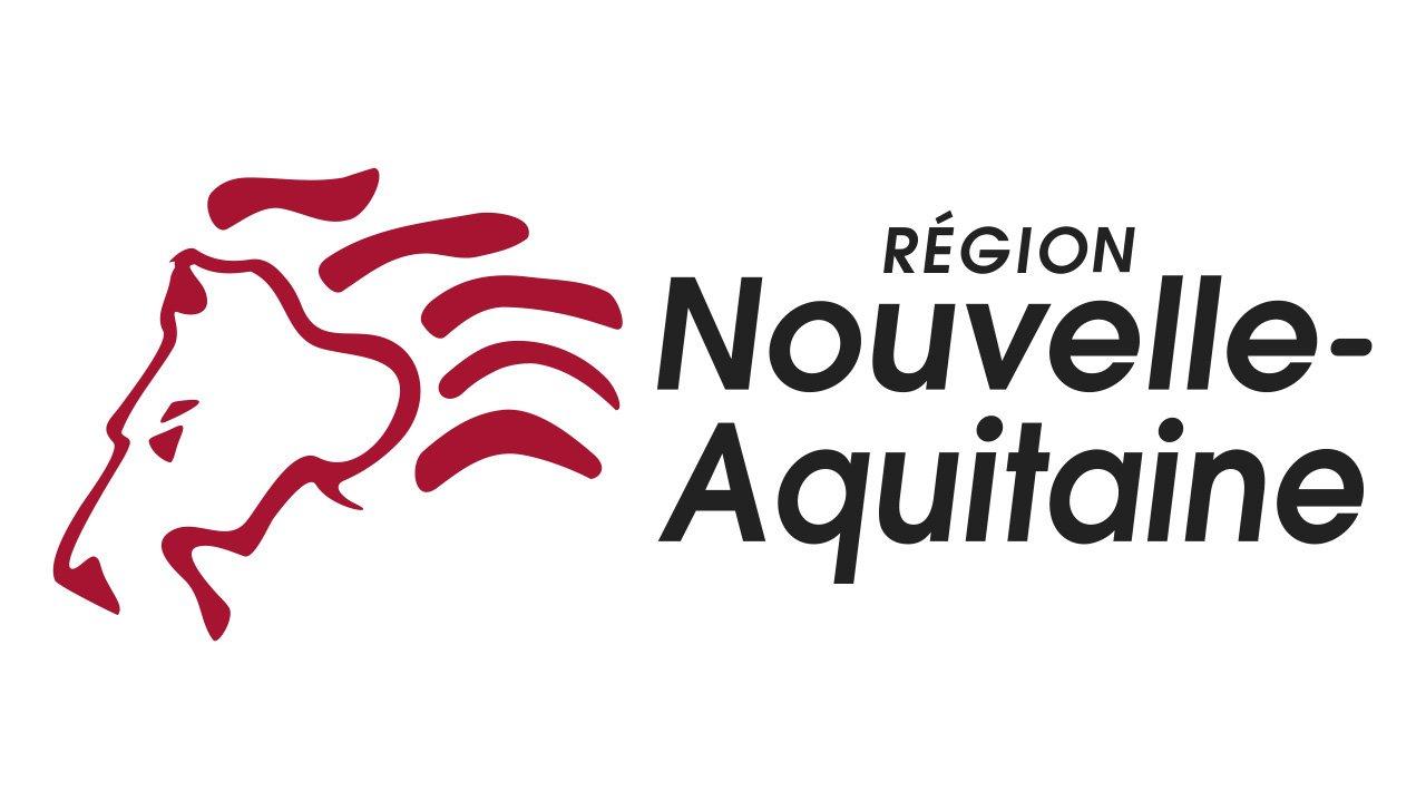 """Résultat de recherche d'images pour """"logo region nouvelle aquitaine"""""""
