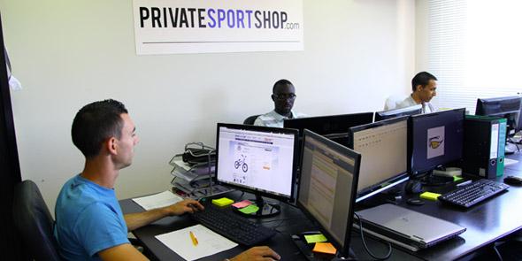 Private Sport Shop va déménager sur 6 500 m2 à Vendargues