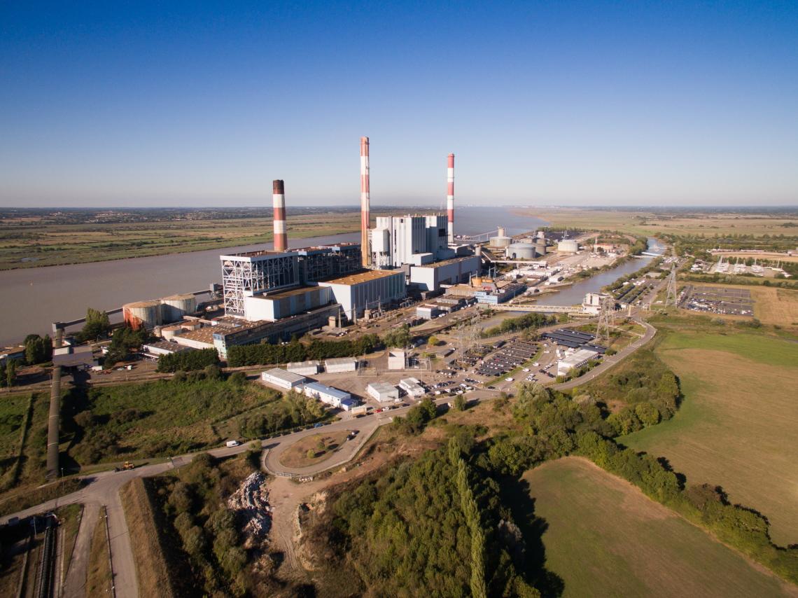 Fermeture des centrales à charbon en 2022 : RTE remet sa copie au gouvernement