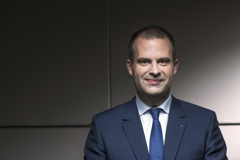 """""""L'électrification va apporter plus de plaisir à nos clients"""" Yves Bonnefont, DS Automobiles"""