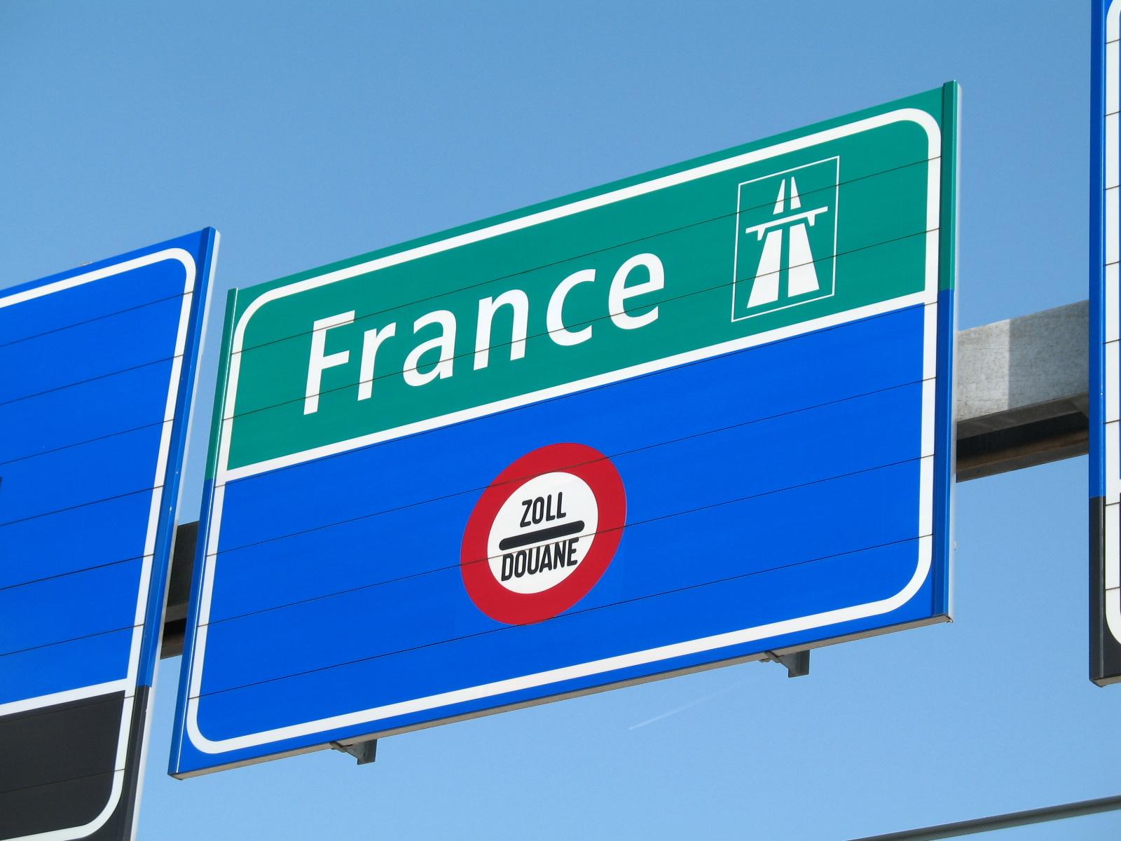 L'avenir de l'Europe passe-t-il par le retour des frontières ?