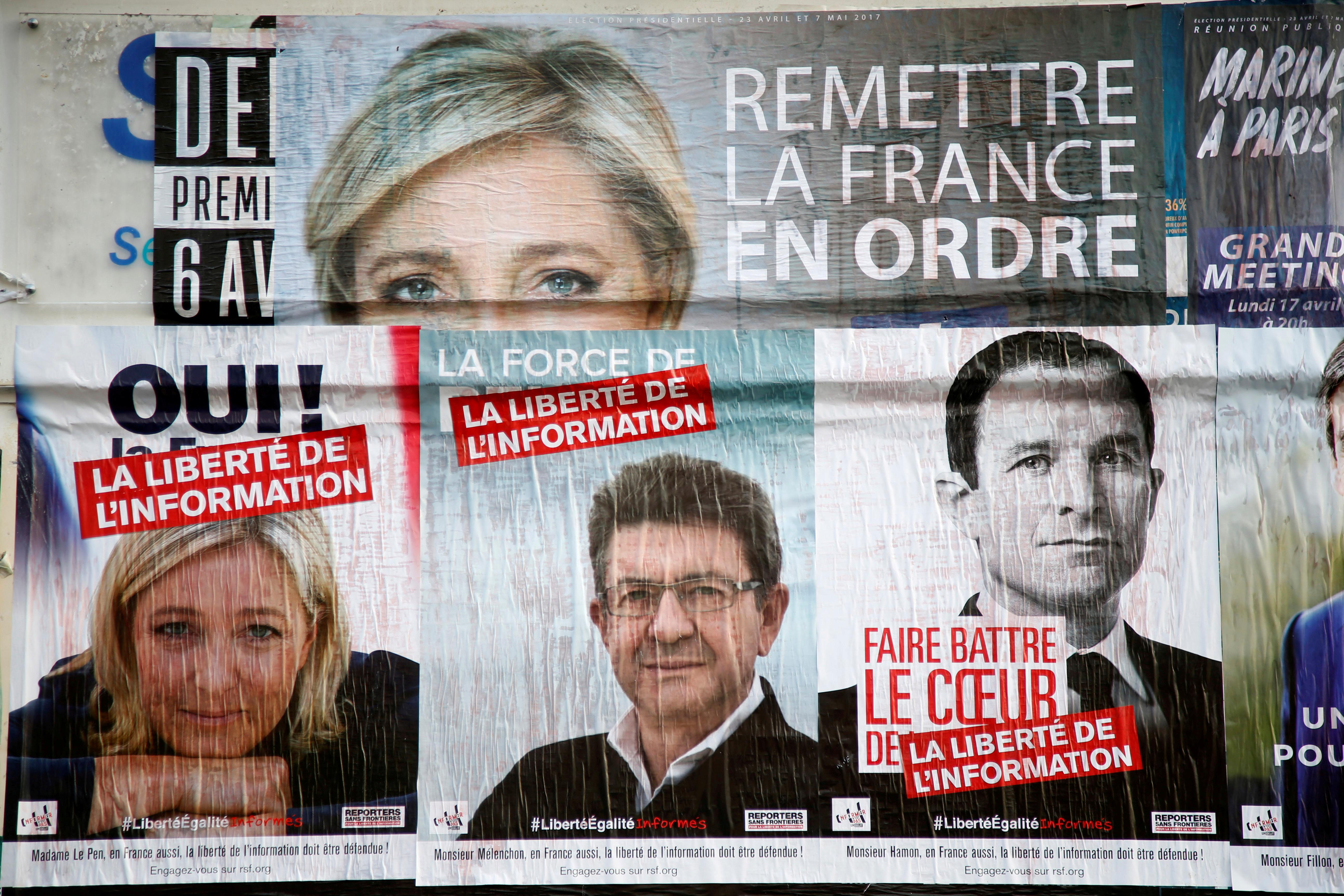 Effet Macron : la gauche et la droite, même pas mortes !