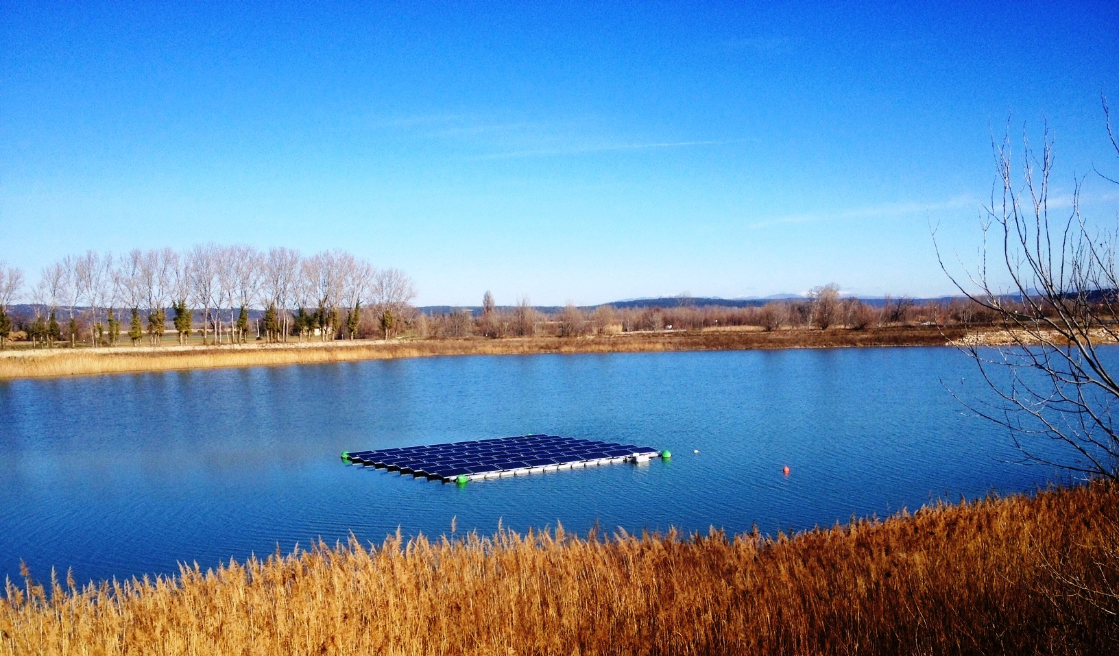 Energies renouvelables : Engie innove tous azimuts
