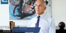 Focus sur Vendôme Associés, cabinet RH dans le secteur de la finance.