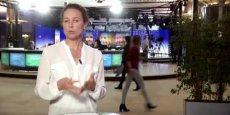 Florence Autret, correspondante à Bruxelles pour La Tribune.
