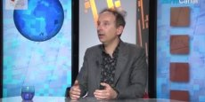 Philippe Askenazy, économiste