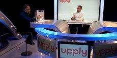 Boris Pernet, Directeur Général d'Upply, nous explique et répond aux problématiques de supply chain.