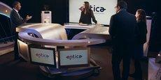 Les équipes d'Eptica nous démontrent comment l'intelligence artificielle se met au service de la relation client.