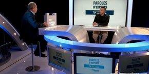 Thierry Gonon, Directeur Général France, prône l'innovation et la flexibilité dans le monde du travail de demain.