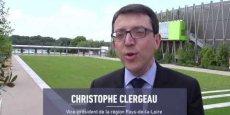 A Saint-Nazaire, un parc de 80 éoliennes offshores devrait être mis en service vers 2018.