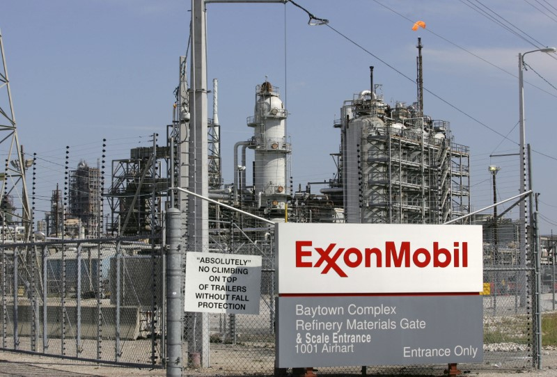 Procès historique contre ExxonMobil, accusé d'avoir minimisé l'impact du réchauffement climatique