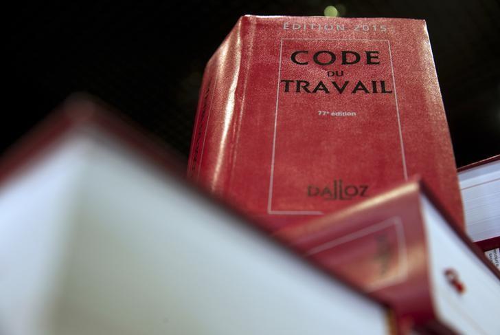 Reforme Du Code Du Travail Le Contrat De Projet Existe Deja En