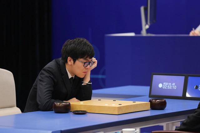 Après le jeu de go, quel avenir pour l'intelligence artificielle de Google ?