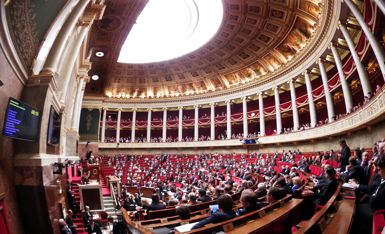 Legislatives 2017 Les Avantageuses Allocations Chomage Des Deputes