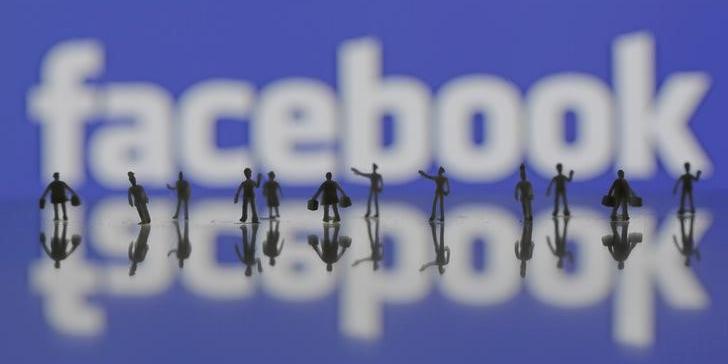 Poke, like... Comment Facebook a franchi la barre des 2 milliards d'utilisateurs