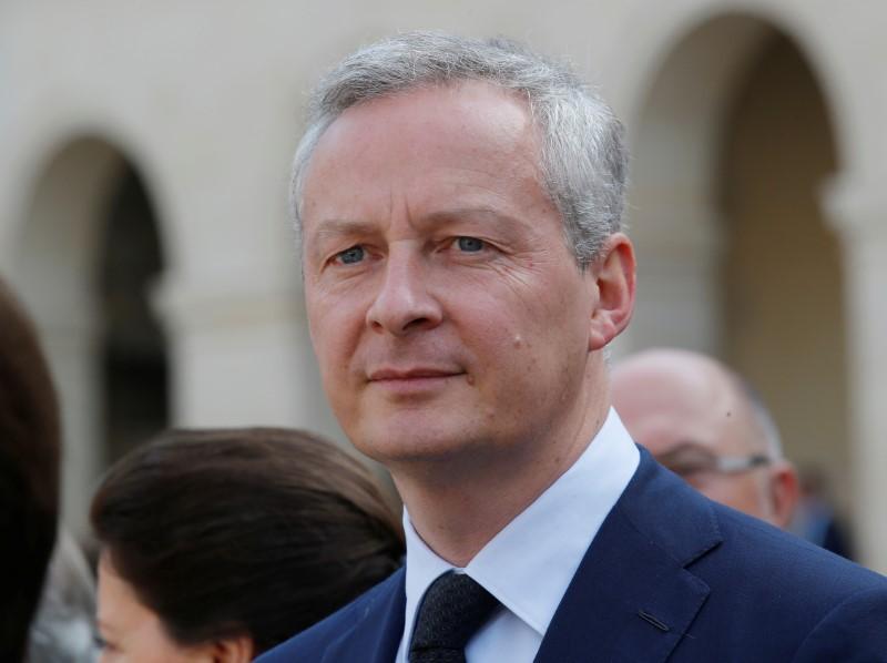 """Le Maire """"Notre priorité absolue : que les plus fragiles ne soient jamais oubliés"""""""