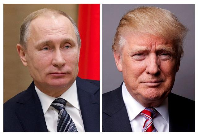 Les Etats-Unis vont se retirer d'un traité sur les armes nucléaires conclu avec la Russie