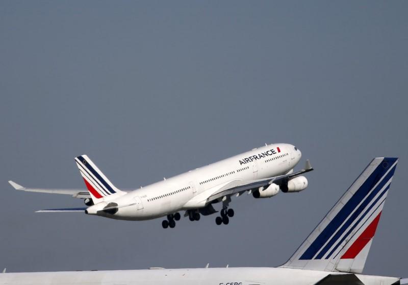 La nouvelle compagnie à coûts réduits d'Air France s'appelle JOON
