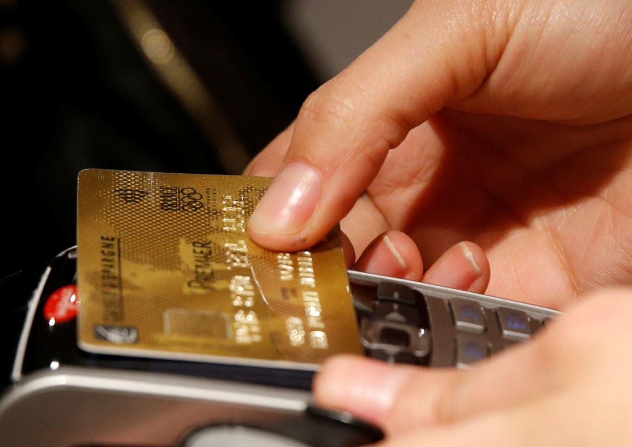 Le Paiement Par Carte Sans Contact Explose