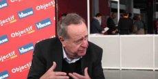 Joël Solari, adjoint au maire de Bordeaux