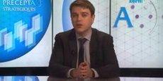 Xerfi Canal présente l'analyse d'Aurélien Duthoit, directeur des synthèses, Precepta
