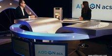 Thibault Allouard, Directeur général et Co-fondateur d'ADDON-acs nous parle de la digitalisation du Parcours du Soin.