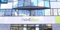 Nextdoor repense votre lieu de travail.