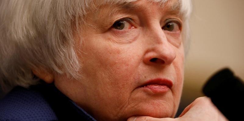 À la tête de la Fed, le sort de Janet Yellen n'est pas encore scellé