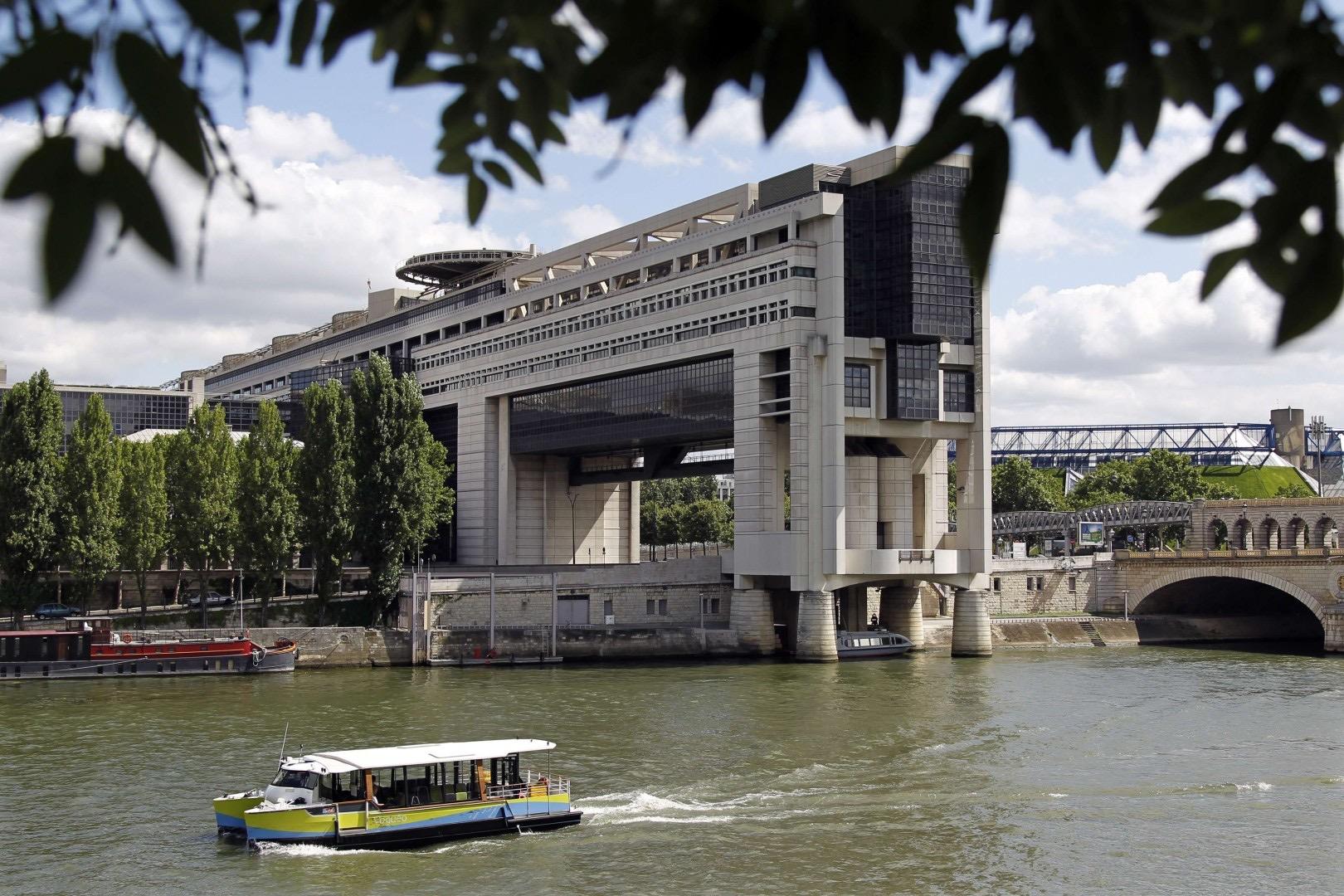 À Paris, l'économie circulaire fédère 30 entreprises autour des Deux Rives