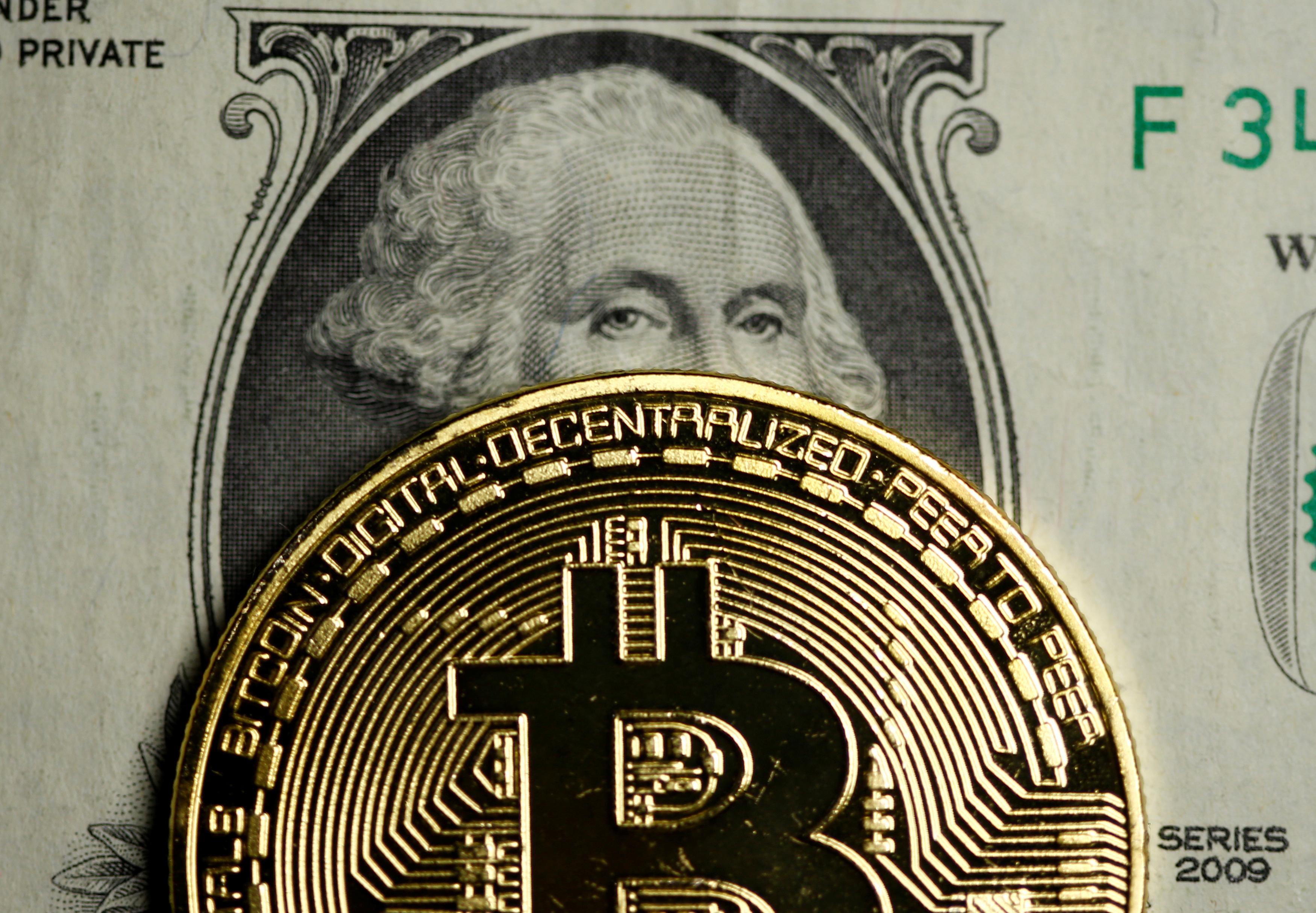 bitcoins le monde paris