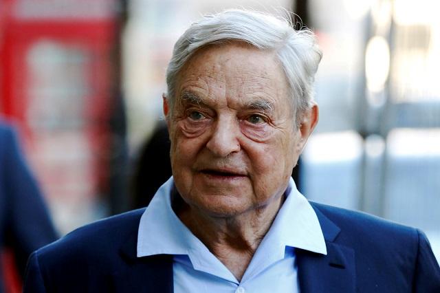 George Soros lègue 18 milliards de dollars à sa fondation