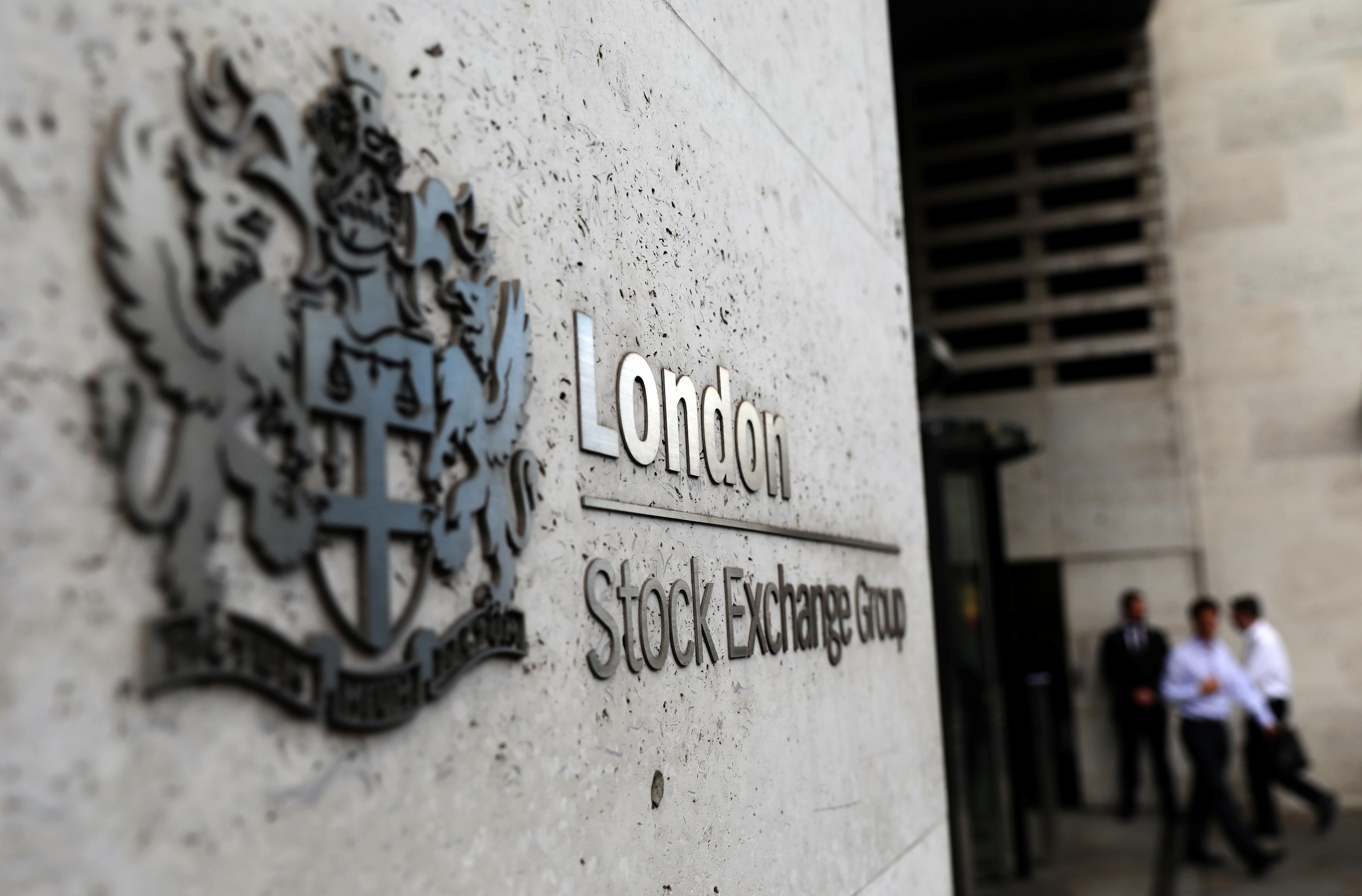 Virus mortel chinois : la Bourse de Londres également en forte baisse (-1,17%)