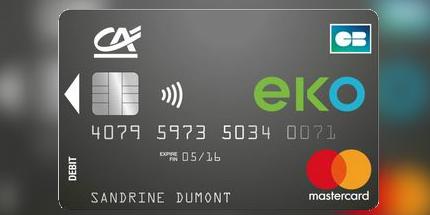 Pour Contrer Compte Nickel Et Orange Bank Credit Agricole Lance Eko