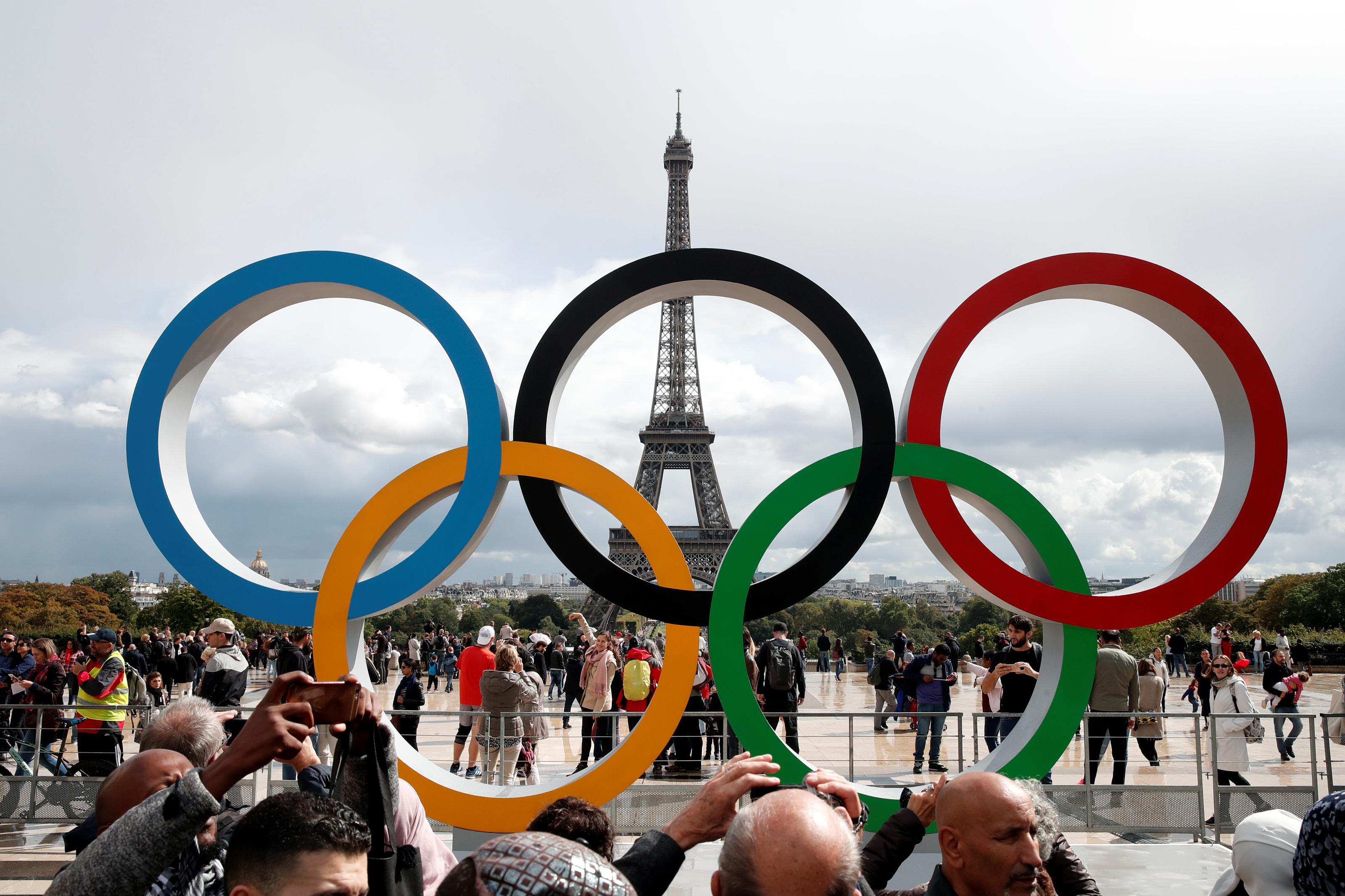 Paris 2024: pourquoi Total renonce à sponsoriser les Jeux olympiques