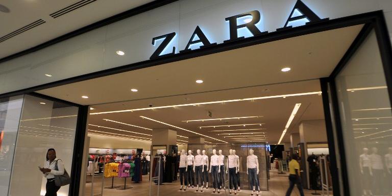 Le géant espagnol du textile Inditex (Zara) publie un bénéfice net sur 9 mois en hausse de 6%