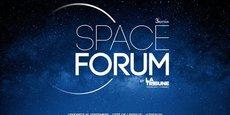 La troisième édition du Space Forum de La Tribune se tiendra vendredi 18 septembre, à la Cité de l'Espace, à Toulouse.