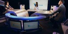 Corinne Clesse, CEO et Benoît Redler, Business Developer d'INFODREAM nous parlent de l'industrie 4.0