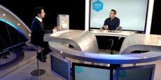 Karim Fadlallah, General Manager d'Ironhack, décrit les formations proposées sur les métiers du numérique.