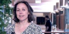 Florence Autret, correspondante à Bruxelles / DR