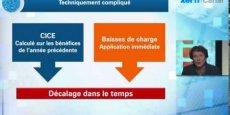 Olivier Passet, directeur des synthèses économiques de Xerfi / DR