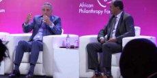 Moulay Hafid Elalamy, Ministre marocain de l'Industrie